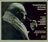 Festival Casals à Prades Vol.2