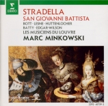 STRADELLA - Minkowski - San Giovanni Battista