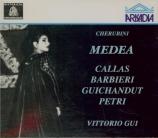Médée Live Firenze, 7/5/1953