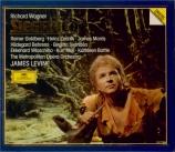 WAGNER - Levine - Siegfried WWV.86c