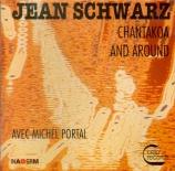 SCHWARZ - Portal - Chantakoa