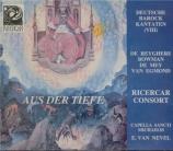 Deutsche Barock Kantaten Vol.8