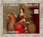 HAENDEL - Schneider - Rodelinda, Regina de Longobardi, HWV19