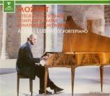 MOZART - Lubimov - Sonate pour piano n°11 en la majeur K.331 (K6.300i) '