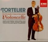 Les grands concertos pour violoncelle