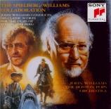 The Spielberg/Williams Collaboration