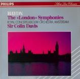 The 'London' Symphonies