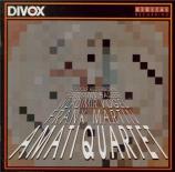 MARTIN - Amati Quartet - Quatuor à cordes (1966-67)