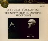 The New York Philharmonic Recordings