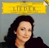 SCHUBERT - Studer - Im Frühling (Schulze), lied pour voix et piano op.10