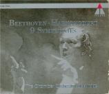 BEETHOVEN - Harnoncourt - Symphonie n°5 op.67