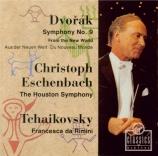 DVORAK - Eschenbach - Symphonie n°9 en mi mineur op.95 B.178 'Du Nouveau
