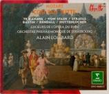 MOZART - Lombard - Cosi fan tutte (Ainsi font-elles toutes), opéra bouff