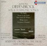 DIEPENBROCK - Vonk - Hymne an die Nacht n°2