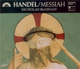 HAENDEL - McGegan - Messiah (Le Messie), oratorio HWV.56