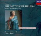 STRAUSS - Dorati - Die ägyptische Helena (Hélène d'Egypte), opéra op.75