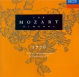 Mozart almanach 1778 vol.4