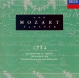 The Mozart Almanach 1782 Vol.10