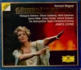 WAGNER - Levine - Götterdämmerung (Le crépuscule des dieux) WWV.86d