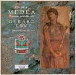 CALDARA - Seminario Music - Medea a Corinto, cantate