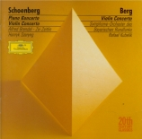 SCHOENBERG - Brendel - Concerto pour piano op.42