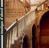BERLIOZ - Pasquier - Harold en Italie op.16 (transcription)
