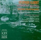 ALBERT - Rostropovich - Symphonie n°1 'RiverRun'