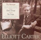 CARTER - Schwarz - The minotaur
