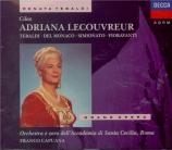 CILEA - Capuana - Adriana Lecouvreur