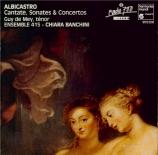 ALBICASTRO - Banchini - Coelestes angelici chori'