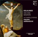 DELALANDE - Herreweghe - Dies Irae S.31