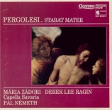 PERGOLESE - Nemeth - Stabat Mater