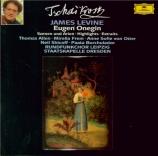 TCHAIKOVSKY - Levine - Eugène Onéguine op.24 : extraits