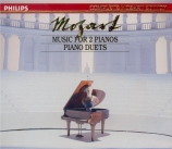 Music for 2 Pianos & Piano Duets Vol.16