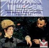Duos et mélodies du répertoire français