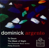 ARGENTO - Brunelle - Variations for orchestra (The Mask of Night)