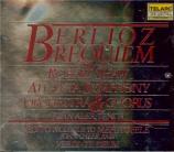 BERLIOZ - Shaw - Requiem op.5 (Grande messe des morts)