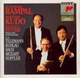 Trios avec flûte