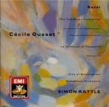 RAVEL - Ousset - Concerto pour piano et orchestre en sol majeur