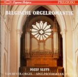 Belgische Orgelromantik
