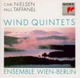 NIELSEN - Ensemble Wien-B - Quintette à vents op.43