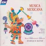 Musica mexicana vol.1