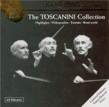The Toscanini collection (Présentation de la collection)