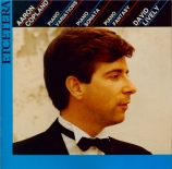 COPLAND - Lively - Sonate pour piano