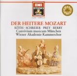 Der Heiterer Mozart