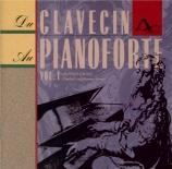 Du clavecin au piano-forte Vol.1