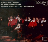 CHARPENTIER - Christie - Le malade imaginaire H.495