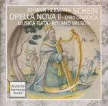 SCHEIN - Wilson - Opella nova II