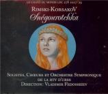 RIMSKY-KORSAKOV - Fedoseyev - Snegourotchka (La fille des neiges)