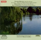 BRIDGE - Del Mar - Summer, poème symphonique pour orchestre H.116